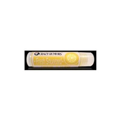 Crazy Rumors Fresh Squeezed Lip Balm Lemonade Lemonade (case Of 4) / 0.15 Oz By Cra