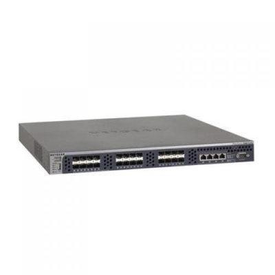 NETGEAR XSM7224S-100NAS ProSafe 24-Port 10G Mngd Swtch