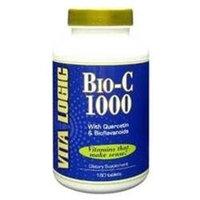 Vita Logic Bio-C 1000 - 180 Vegetarian Tablets