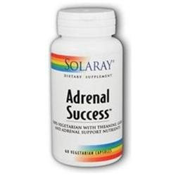 Solaray Adrenal Success