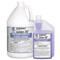 Petedge TP256 91 42 TP 256 Disinfectant Gallon Lemon