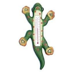 Bobbo Inc BOBBO2172104 Gecko Thermometer Small