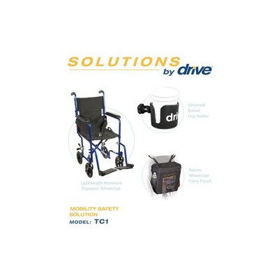 Drive Medical tc1 Mobility Safety Solution