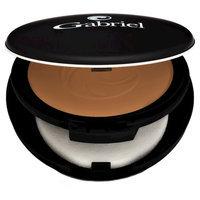 Gabriel Cosmetics Inc. - Dual Powder Foundation Deep Beige - 0.32 oz.