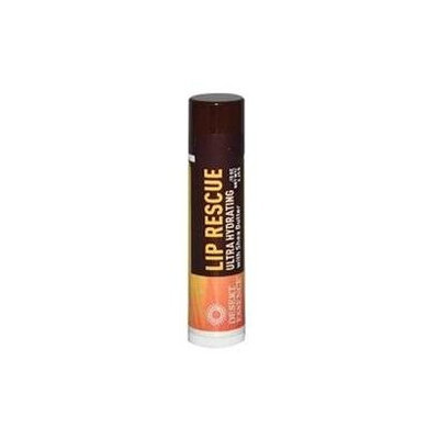 Desert Essence Lip Rescue with Shea Butter, .15 oz