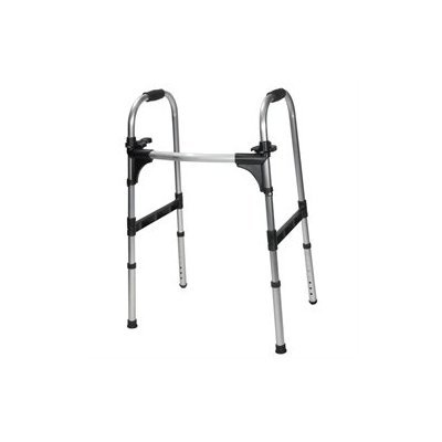 Drive Medical 102921 Light Weight Junior Paddle Walker
