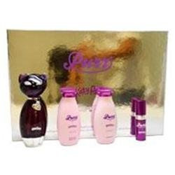 Katy Perry 4 pc Purr