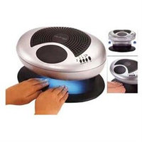 Belson Profiles Professional UV Dual Hand and Pedicure Dryer