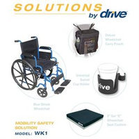 Drive Medical wk1 Mobility Safety Solution