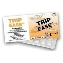 Miers Labs TripEase Motion Sickness Relief Tabs
