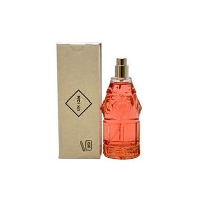 Versace Red Jeans 2.5 oz EDT Spray (Tester)