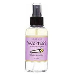Indigo Wild - Wee Mist Aromatherapy Room & Body Spray Lullaby Lavender - 4 oz.