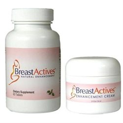 Pacific Naturals Uh628 Breast Actives Combo Reviews 2020