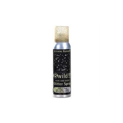 Jerome Russell B Wild Hair & Body Glitter Spray