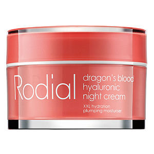 Rodial Skincare Dragon's Blood Hyaluronic Night Cream