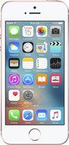 Apple - Iphone Se 16GB - Rose Gold (sprint)