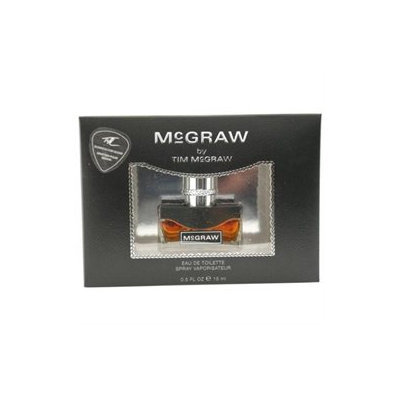 McGraw Eau de Toilette Spray, .5 fl oz