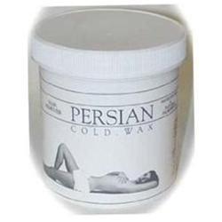 Parissa Laboratories: Persian Cold Wax, 16 oz