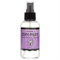 Indigo Wild - Zum Mist Room/Body Spray Lavender - 4 oz.