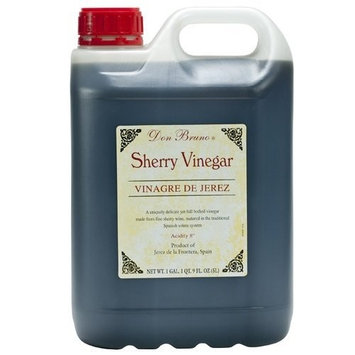 Don Bruno Sherry Vinegar (Vinagre de Jerez) - 1 jug - 5 Liters