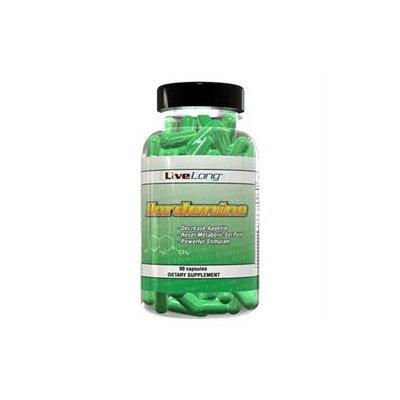 Livelong Nutrition Hordenine 50 mg