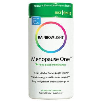 Rainbow Light Menopause Onetm Multivitamin 50 Tablets