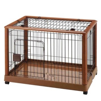 Richell Mobile Pet Pen 940 Medium