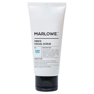 Marlowe No. 122 Men's Facial Scrub - 6 oz
