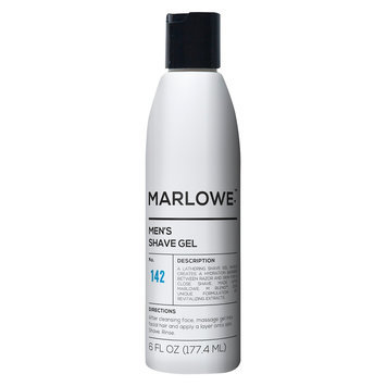 Marlowe No. 142 Men's Shave Gel - 6 oz