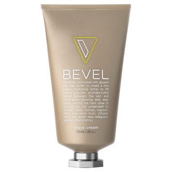 Bevel Shave System Shave Cream - 2 oz