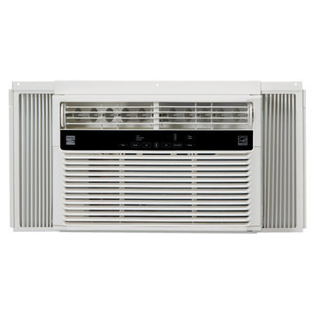 Kenmore 8,000 BTU Room Air Conditioner White
