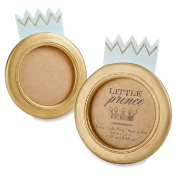 Kate Aspen Little Prince Photo Frame (Set of 12)