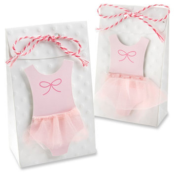 Kate Aspen Tutu Cute Favor Bag (Set of 24)