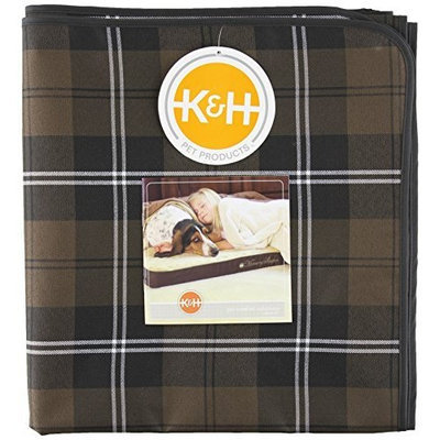 K H Manufacturing K&H All Purpose Throw
