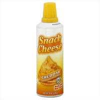 Winona Pure Snack Cheese Cheddar 8 Oz Pack Of 12
