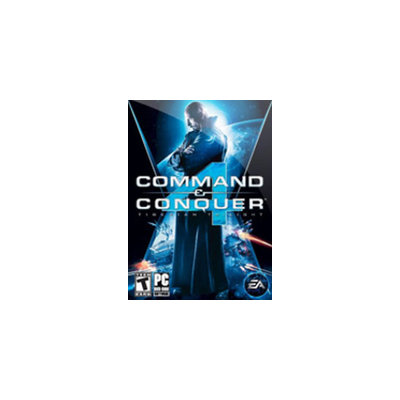 Electronic Arts Command & Conquer 4: Tiberian Twilight