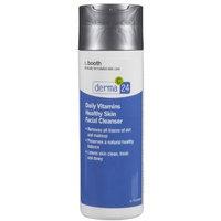 c. Booth Derma Daily Vitamin Facial Cleanser-6.7 oz
