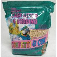 F.M. Browns Wildbird Confetti N Cob Bedding 250 Cubic Inch