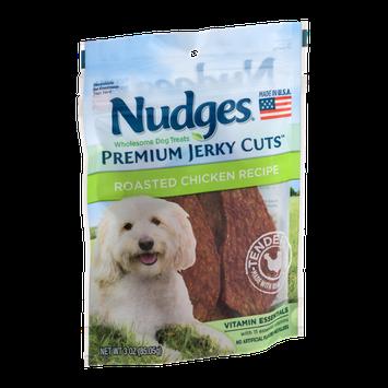 Nudges Premium Jerky Cuts Roasted Chicken Recipe Vitamin Essentials