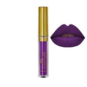 LASplash Cosmetics LA-Splash Cosmetics Lip Couture Lipstick (Waterproof) - Criminal
