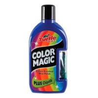 Turtle Wax Color Magic 'Plus' - Dark Blue 500ml