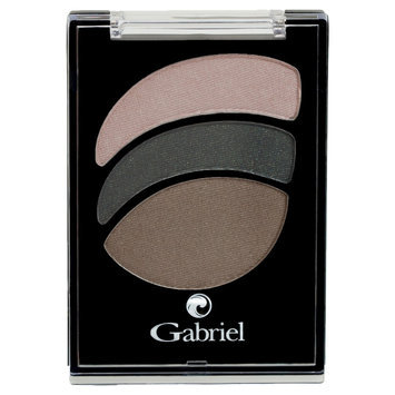 Gabriel Cosmetics Eyeshadow Black 3.2 g