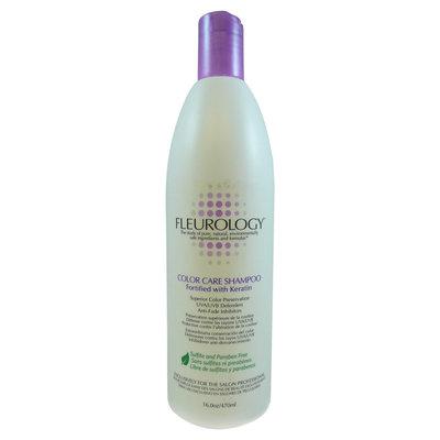 Fleurology Hair Shampoos