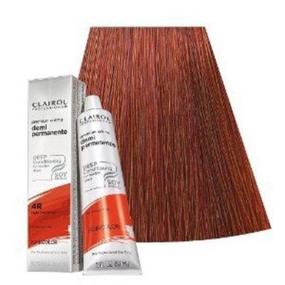 Clairol Pro Creme Demi 6R Dark Red Blonde