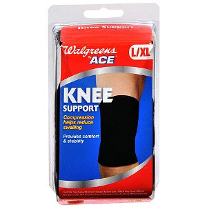 Walgreens Ace Knee Support