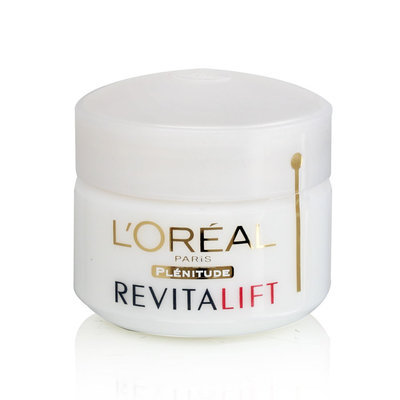 L'Oreal Plenitude RevitaLift Eye Cream