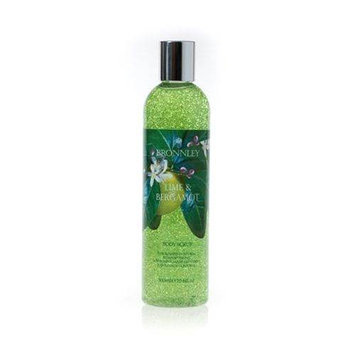 Bronnley Lime Bergamot 300ml/10.6oz Body Scrub