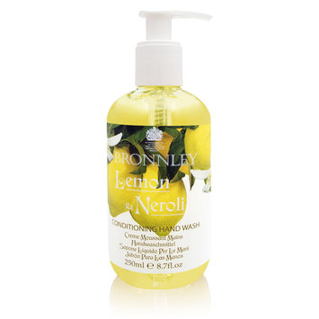 Bronnley Lemon Neroli 250ml/8.7oz Conditioning Hand Wash