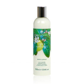 Bronnley Lime Bergamot 300ml/10.6oz Body Lotion