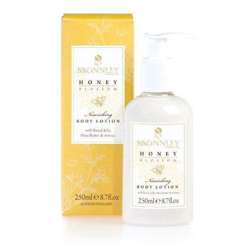 Bronnley Honey Blossom with Royal Jelly, Shea Butter Arnica